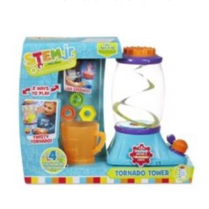 Little tikes stem jr blender